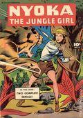 Nyoka the Jungle Girl (1945 Fawcett) 6