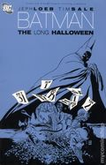 Batman The Long Halloween TPB (1999 DC) 1st Edition 1B-REP