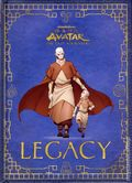 Avatar The Last Airbender Legacy HC (2015 Insight Editions) 1-1ST