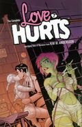 Complete Love Hurts TPB (2015 Dark Horse) 1-1ST