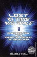 Lost in Time and Space SC (2015 Hasslein Books) An Unofficial Guide to the Uncharted Journeys of Doctor Who 1-1ST