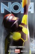 Nova TPB (2014-2015 Marvel NOW) 6-1ST