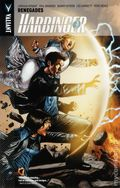 Harbinger TPB (2012- Valiant) 2-REP