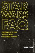 Star Wars FAQ SC (2015 Applause) Everything Left to Know About the Trilogy that Changed the Movies 1-1ST