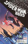 Spider-Man 2099 (2015 3rd Series) 2C