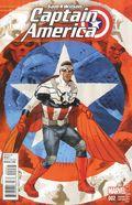Captain America Sam Wilson (2015) 2B
