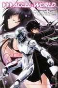 Accel World GN (2014 Yen Press Digest) 5-1ST
