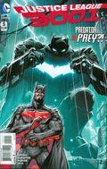 Justice League 3001 (2015 DC) 5