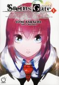 Steins;Gate GN (2015 Udon Digest) 1A-1ST