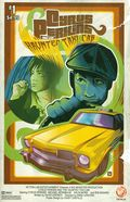 Cyrus Perkins and the Haunted Taxi Cab (2015) 1B