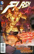 Flash (2011 4th Series) 45A