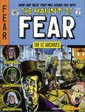EC Archives The Haunt of Fear HC (2011-2018 GC Press/Dark Horse) 2-1ST
