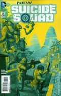 New Suicide Squad (2014) 13A
