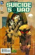 New Suicide Squad (2014) 13B