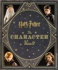 Harry Potter The Character Vault HC (2015 Harper Design) 1-1ST