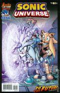 Sonic Universe (2009) 81B