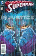 Superman (2011 3rd Series) 45A