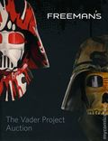 Freeman's The Vader Project Auction Catalog SC (2015 Gingko Press) 100 Helmets/100 Artists 1-1ST