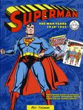 Superman The War Years 1938-1945 HC (2015 Chartwell Books) 1-1ST