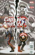 Captain America Sam Wilson (2015) 2A