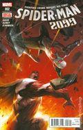 Spider-Man 2099 (2015 3rd Series) 2A
