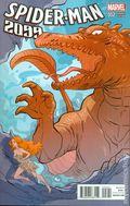 Spider-Man 2099 (2015 3rd Series) 2B