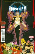 House of M (2015 2nd Series) 4A