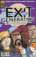 Exit Generation (2015) 2A