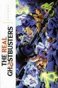 Real Ghostbusters Omnibus TPB (2012 IDW) 1-REP