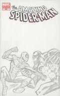 Amazing Spider-Man (1998 2nd Series) 648G.SKETCH