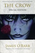 Crow TPB (2011 Gallery Books) Special Edition 1-1ST