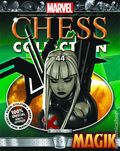Marvel Chess Collection (2014- Eaglemoss) Figure and Magazine #044