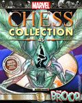 Marvel Chess Collection (2014- Eaglemoss) Figure and Magazine #045