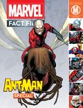 Marvel Fact Files Special (2014 Eaglemoss) Model and Magazine #010