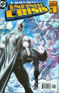 Countdown to Infinite Crisis (2005) 1A.DF.SIGNED.A