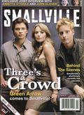 Smallville Magazine (2004) 18N