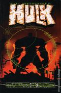 Incredible Hulk TPB (2002-2004 2nd Series Collections) By Bruce Jones 3-1ST