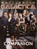 Battlestar Galactica The Official Companion SC (2005 Titan Books) 1-1ST