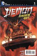 DC Comics Presents The Demon Driven Out TPB (2014 DC) 1-1ST