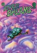 Fever Dreams (1972) #1, 5th Printing