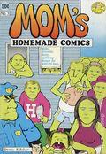 Mom's Homemade Comics (1969-1971) #3, 2nd Printing