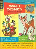 Walt Disney Comics Digest (1968 Gold Key) 5