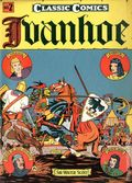 Classics Illustrated 002 Ivanhoe (1946) 2