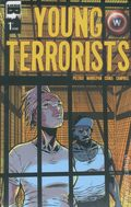 Young Terrorists (2015 Black Mask) 1T