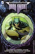 Batman Legends of the Dark Knight TPB (2013 DC) 5-1ST