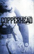 Copperhead TPB (2015-2018 Image) 2-1ST