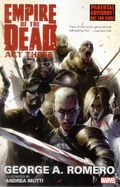 Empire of the Dead TPB (2014-2015 Marvel) By George A. Romero 3-1ST