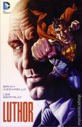 Luthor TPB (2015 DC) 1-1ST