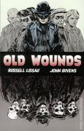 Old Wounds TPB (2015 Pop! Goes the Icon) 1-1ST