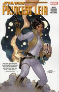 Star Wars Princess Leia TPB (2015 Marvel) 1-1ST